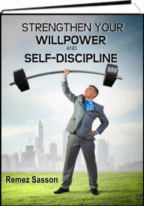 Willpower and Self-Discipline