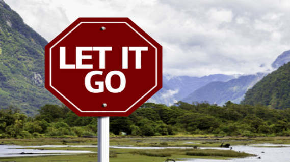 5 Reasons Why You Need to Let Go at Work