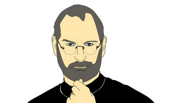 5 Main Secret Tactics to Becoming as Successful as Steve Jobs
